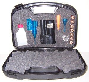 Smoke Pencil Pro wx003 Field Kit with Case ()
