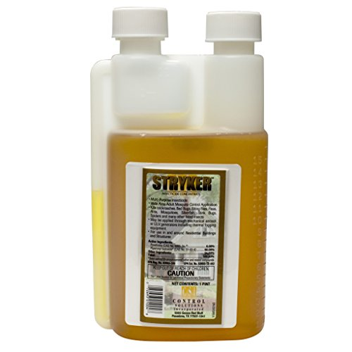 Stryker Insecticide Pint