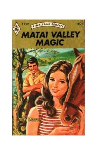 Matai Valley Magic