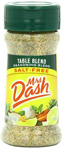 mrs dash table blend - 2