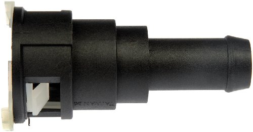 Heater Hose Quick Disconnect (Dorman HELP! 47164 Quick Disconnect Ford 3/4)
