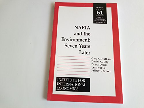 NAFTA's Impact on the U.S. Economy: What Are the Facts?