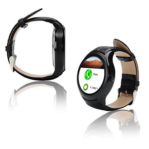 Indigi A6 SmartWatch-A6-CE05