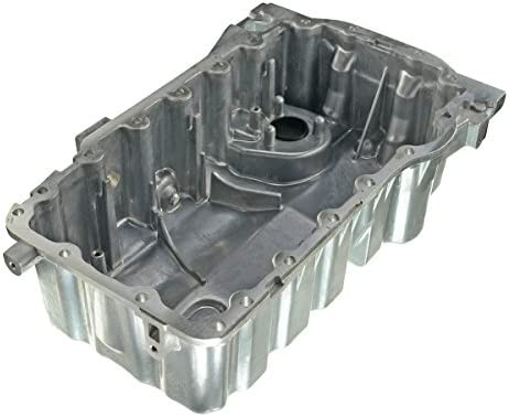 98-04 INTREPID Schnecke Engine Oil Pan Fits select 2.7L CHRYSLER 98-04 CONCORDE DODGE replaces 4663740AB CRP60A 98-04 INTREPID