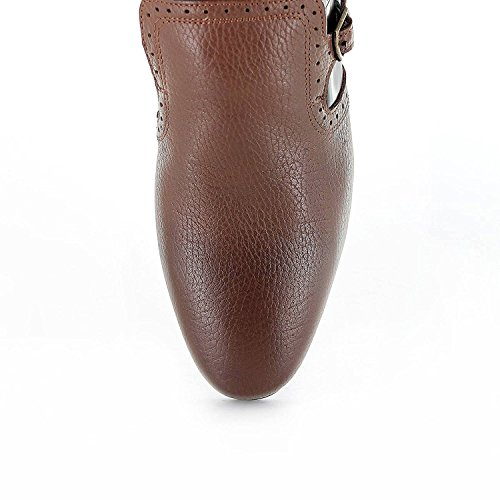 Claudio Lugli , Mocassins pour homme Taba Brown
