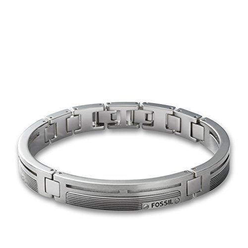 design de qualité 8543b c8f97 Fossil - Bracelet - Mens Dress - Oxyde de Zirconium - JF84476040