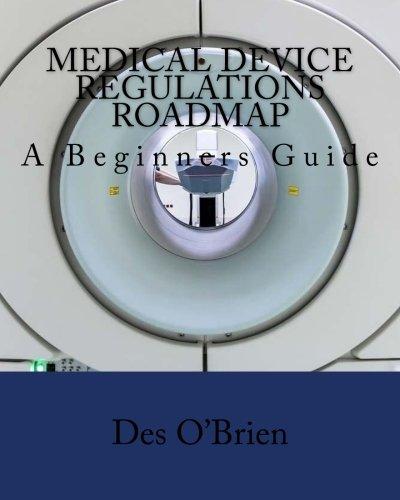 Medical Device Regulations Roadmap: A Beginners Guide