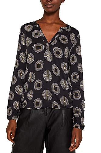 ESPRIT Damen Langarmshirt
