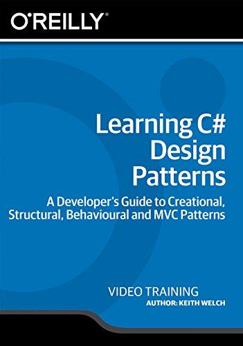 Learning C# Design Patterns [Online Code] by Infiniteskills