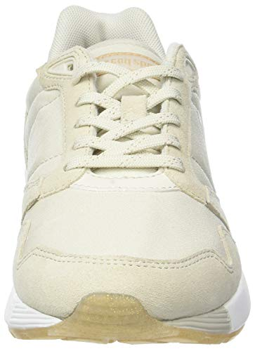 Oro Beige Metallico donna Sneakers W crema Tortora rosa Tartaruga oro Cocktail grigia X da Omega Tortora qnRxwYx8
