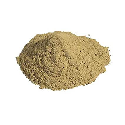 Rajhans Brand Pure Herbal Multani Mitti Fuller Earth Powder Form