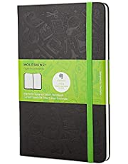 Moleskine Evernote Smart notitieboek