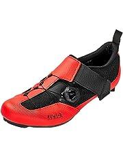 Fizik Powerstrap R4 - Zapatillas Unisex para triatlón