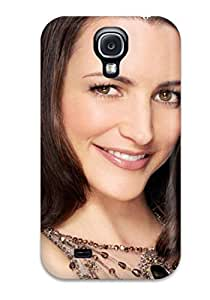 Shock-dirt Proof Kirsten Davis Case Cover For Galaxy S4 by lolosakes