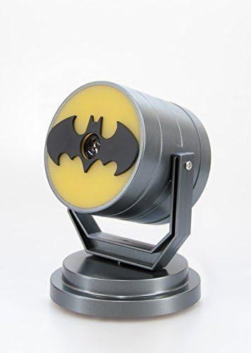 DC Comics Batman Bat señal Luz Proyector: Amazon.es: Iluminación