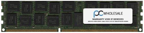 HP Compatible 8GB PC3-8500 DDR3-1066 2Rx4 1.5v ECC Registered RDIMM (HP PN# 500206-071)