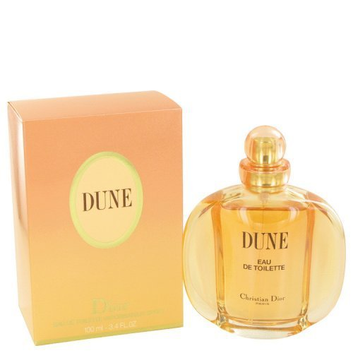 Dune For Women By Christian Dior 3.4 oz EDT Spray