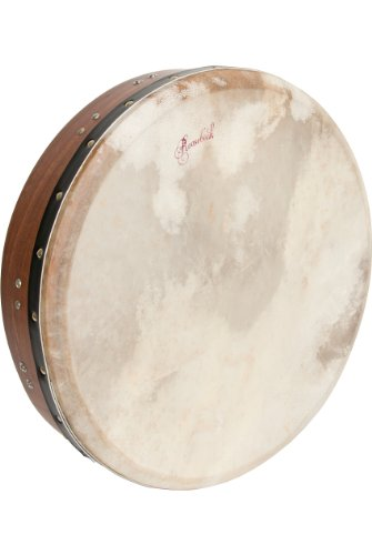Bodhran, 16''x3.5'', Tune, Rosewood, T-bar by Roosebeck
