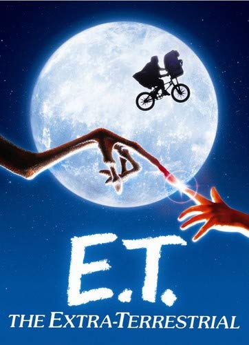 Halloween 3 Movie 1982 (E.T. The Extra-Terrestrial Anniversary)