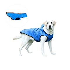 Dog Waterproof Raincoat,