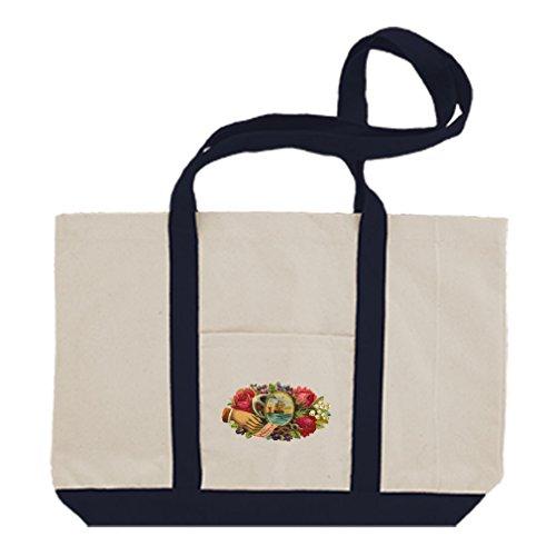 Crown Vintage Handbags - 9