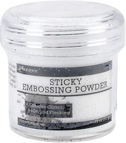 (Ranger Sticky Embossing Powder, 21 grams (EPJ35275))