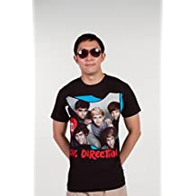 One Direction One Thing 1218 Size XL Extra Large New! T-shirt Tour Concert