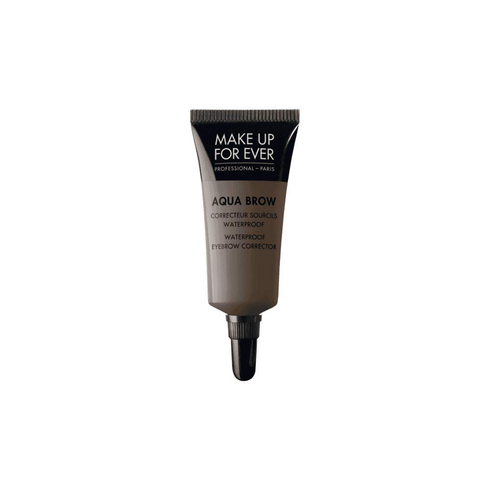 Make Up For Ever Aqua Brow - Waterproof Eyebrow Corrector 25 - Ash