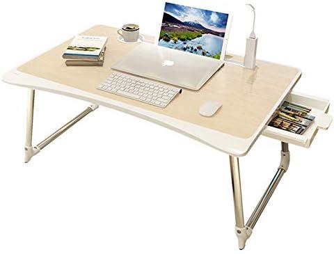 mesa plegable, Escritorio De Cama Escritorio Simple Perezoso ...