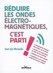 """Afficher """"Réduire les ondes électro-magnétiques, c'est parti !"""""""