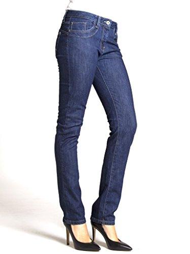 00970 00752c Lavaggio 120 Blu Jeans Carrera Scuro EaAqwZEx