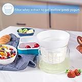 Bear Greek Yogurt Maker, Automatic Digital Yogurt
