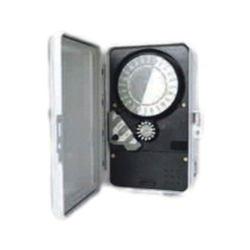 K-Rain 1551 Pump Start Relay with 3 HP at 110-volt/5 HP at 220-volt 110-volt Coil - 3 Hp Relay