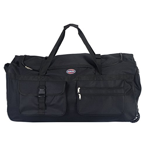 Bag Boy Steel Push Cart - 4