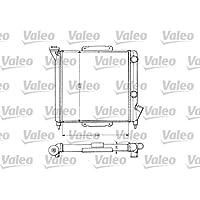 Valeo 883959 Radiador, refrigeración del motor