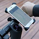Segway Ninebot Attachable Phone Mount for
