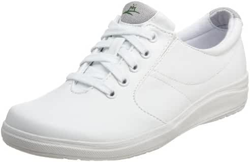 Grasshoppers Women's Stretch Plus Lace-Up Sneaker