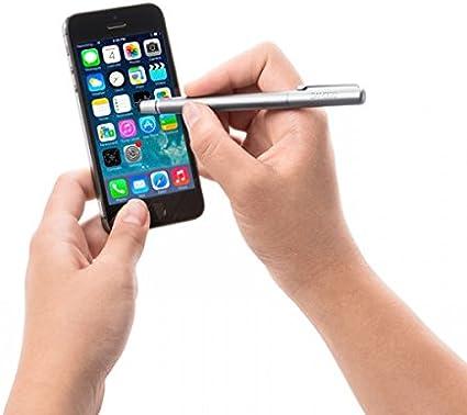 Wacom Cs 170e Bamboo Stylus Duo 3 Generation Touchscreen Eingabestift Für Ipad Iphone Android Tablets Smartphones
