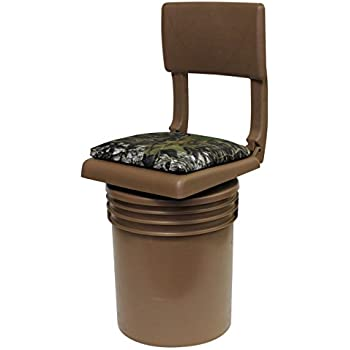 Amazon Com Wise Bucket Seat Top With Silent 360 Swivel Sports