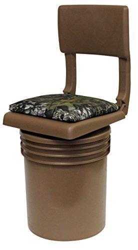 5 gallon bucket seat camo - 8