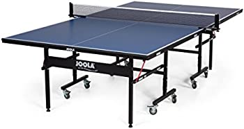 Joola Regulation Size Inside Table Tennis Table with Net Set
