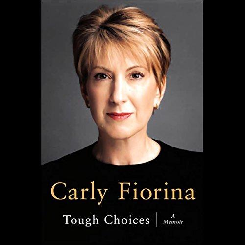 Tough Choices: A Memoir Audiobook [Free Download by Trial] thumbnail