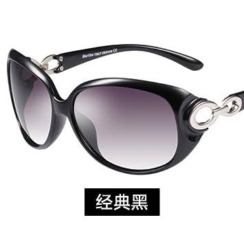 LLZTYJ Gafas De Sol/Gafas De Sol Polarizadas Gafas De Sol Grandes Gafas De Sol Gafas para Mujer/Regalo/Decoración/Día De San Valentín, B: Amazon.es: ...