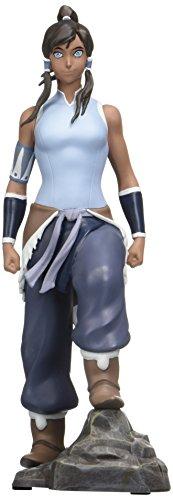 Dark Horse Deluxe The Legend of Korra: Korra Statuette