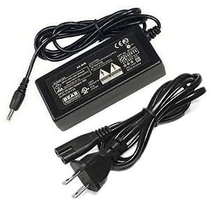 Amazon.com : AC Power Adapter for Fujifilm FinePix S1000FD F30 S7000