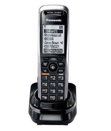 (Panasonic KX-TPA50 Cordless Handset )