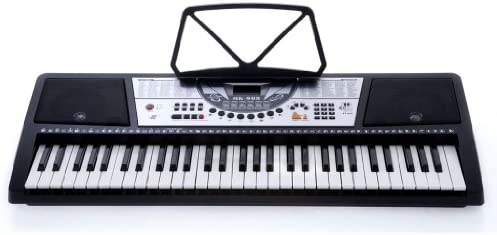 Amazon.com: MK-908 61 Keys Electronic Student Musical Keyboard: Musical Instruments