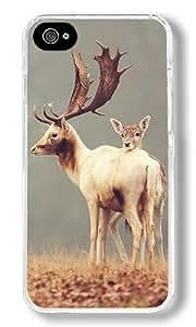 CSKFUBeautiful Faceless Girl Custom iphone 6 5.5 plus iphone 6 5.5 plus Case Back Cover, Snap-on Shell Case Polycarbonate PC Plastic Hard Case Transparent