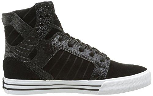 Sneakers Supra Alte Supra Alte Sneakers Skytop Unisex Skytop Unisex wrqSvFxYr
