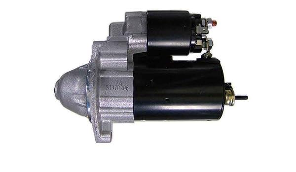 AudiA6 1.8 Turbo Quattro Motor de arranque de 99-00 Dhx: Amazon.es: Coche y moto